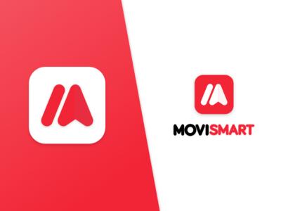 MoviSmart App Icon