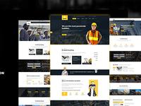 Construction - Construction, Building, Construction Renovation