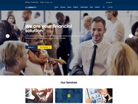 Finance Top - Consulting Finance Business