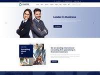 Chalter - Consulting Finance Business