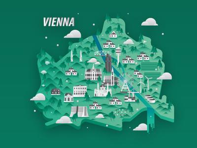 Vienna Landmarks