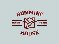 Humming House - 1