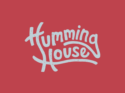 Humming House - 2 tennessee nashville band house bird humming house