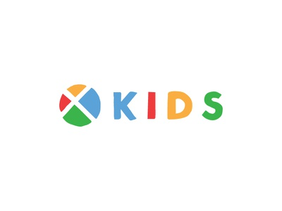 Kids Logo tennessee nashville kids ministry christ presbyterian church