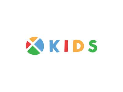 Kids Logo tennessee nashville kids ministry christ presbyterian church