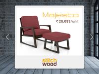 Stitchwood Web Portal