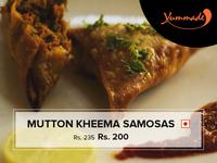Yummade; Order Food Online