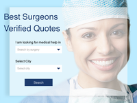 Healthkhoj, a medical portal to find the right surgeon
