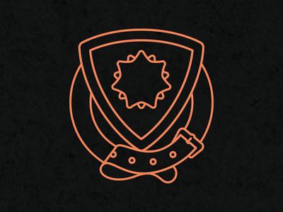 Copper Crest