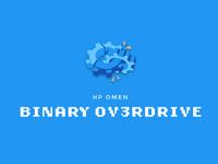 Binary Ov3rdrive Esports Logo