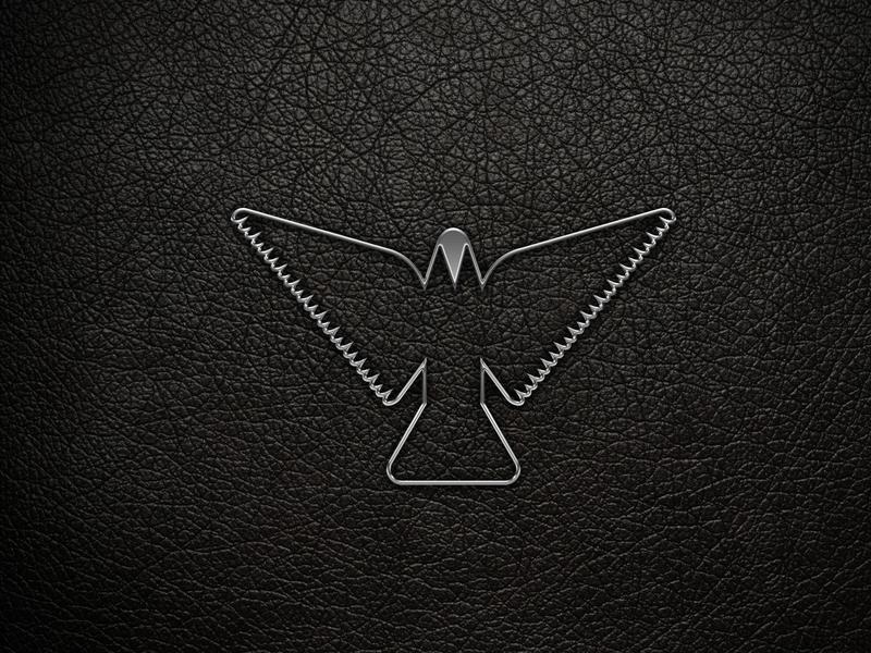 Bird Mark branding illustrator icon vector bird icon mark bird