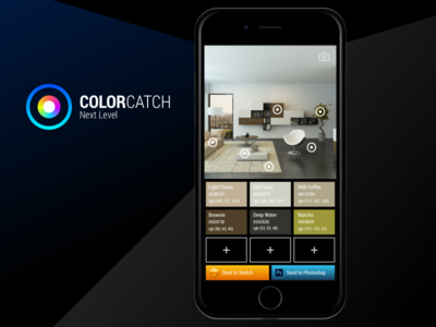 COLORCATCH App