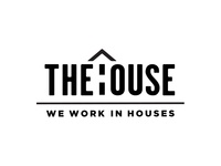 'The House' Logo Design