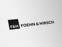 Foehn & Hirsch Identity