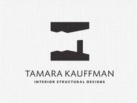 Tamara Kauffman Designs Logo