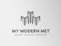 My Modern Met Logo