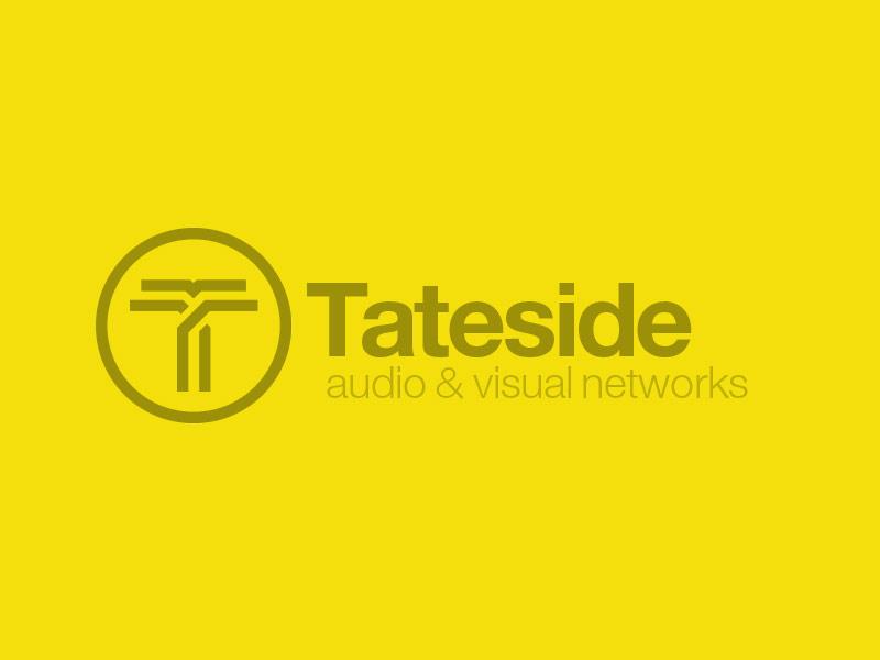 Tateside Logo Design