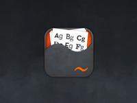 Fontfuse Mobile Application Logo V2