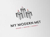My Modern Met Logo [Final]