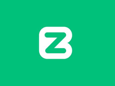 Baze iOS App Icon Logo Design