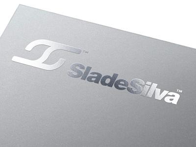 DJ Slade Silva Logo & Brand Identity Design brand identity dj music identity branding logo design portfolio logo