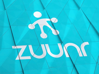 Logo Design for Zuunr by The Logo Smith