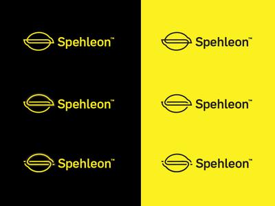Spehleon Logo Design