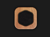 iPhone App Icon - One of a few possibilities