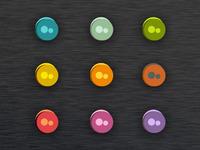 Adobe CS5 Icons Unevolved