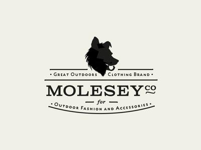 MoleseyCo Logo Variation