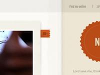 Tumblr like Blog