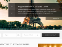 Hotel Theme