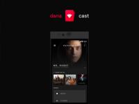 Danacast Concept