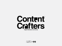 Content Crafters Logo