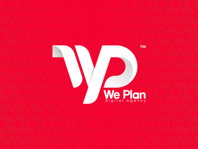 WP | We Plan Logo