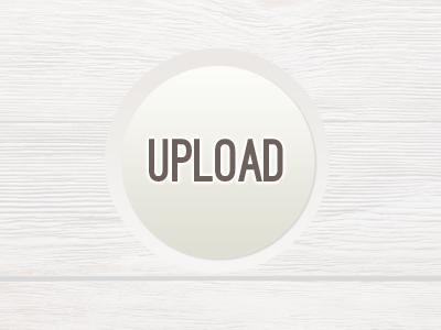 Upload Button upload button gradient texture