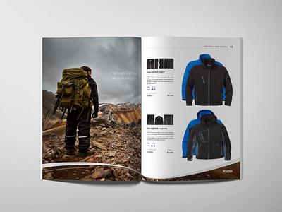 Clothes | Catalog swiss print mountain shoes clothes photo catalog