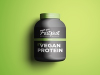 Your Fastrpot | Protein Jars