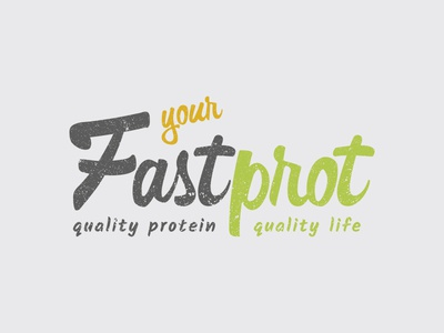 Your Fastprot | Logo