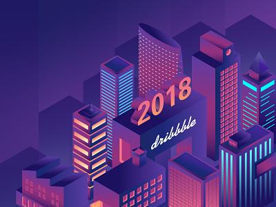 2018 design,illustration