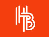 Hip. Bang! logo