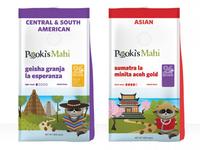 Coffee Bags 2 of 2 - Pookis Mahi