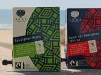 wine boxes - Cape Vida
