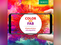 OPPO Mobile India (contest Post)