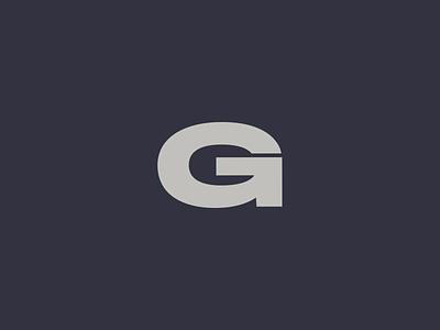GRISDD - Branding ia vector minimal typography logo branding