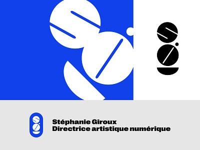 Personal Branding update typography logo freelancer minimal branding