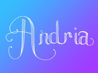 Handtype #6