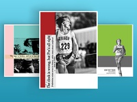 Steve Prefontaine Posters