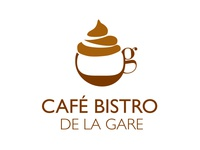 Café Bistro de la Gare
