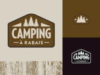 Camping Branding